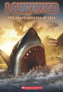3 shark attacks of 1916